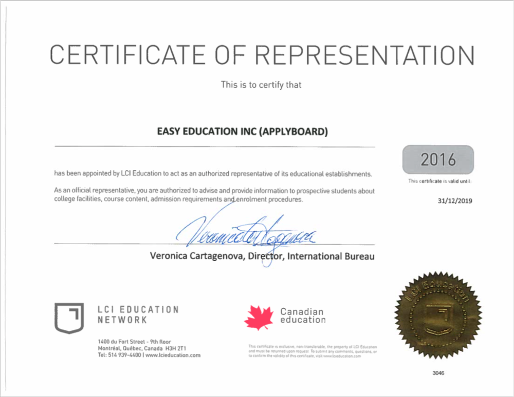 College Diploma Early Childhood Education 322a0 Lasalle
