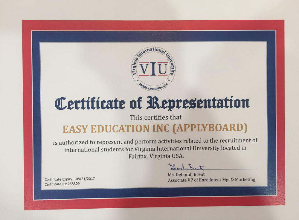 Master Of Business Administration Project Management Virginia
