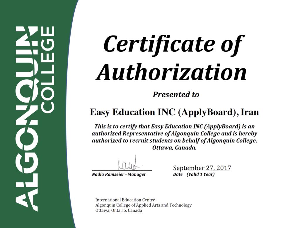 Graduate Certificate - Project Management - Algonquin College ...